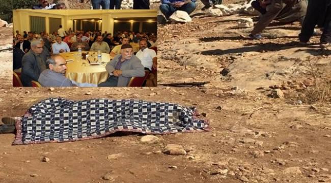 Eyyübiye'de İki kişinin öldüğü kavga barış ile sonlandı