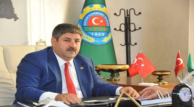 Eyyüpoğlu, Çırçır Fabrikalarına Seslendi