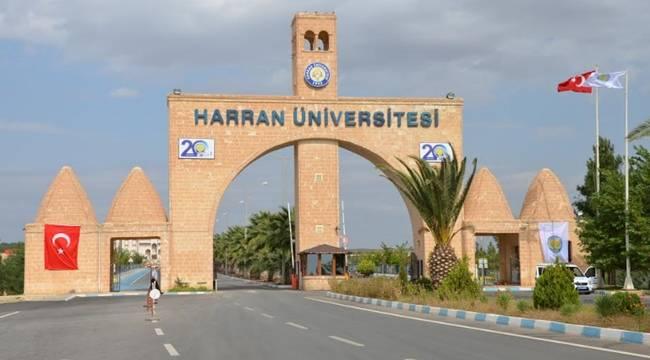 Harran Üniversitesinden AÖF Öğrencilerine Eğitim