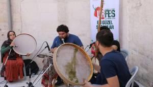 İsot Festivaline Yoğun Katılım-Videolu Haber