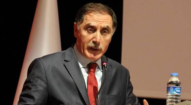 Kamu Başdenetçisi Şeref Malkoç'un Urfa Programı