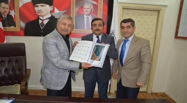 Kelaynak Kuşları Türkiye'nin dört bir yanına ulaşacak