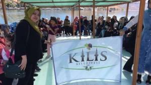 Kilis'ten Urfa'ya 5 bin kişi geldi