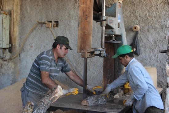 Mahalle aralarında odun ve kömür satışları yapılmasın