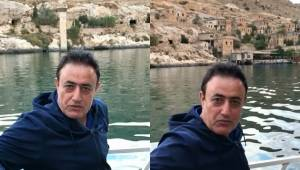Mahmut Tuncer Halfeti'yi Tanıttı-Videolu Haber