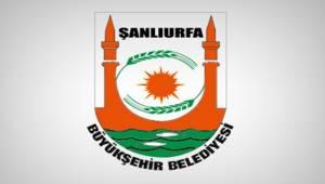 Şanlıurfa Büyükşehir Belediyesinden yolsuzluk iddialarına cevap