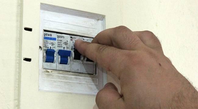 Şanlıurfa'da Kaçak Elektrik'e İzin Yok