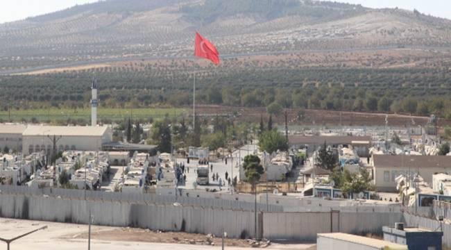 Şanlıurfa'da Kamplarda Ne Kadar Suriyeli Barınıyor ?