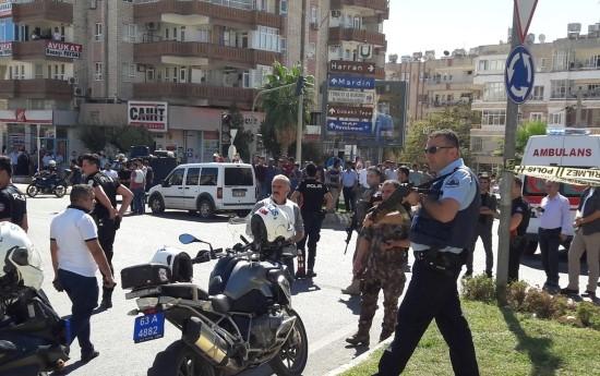 Şanlıurfa'da silahlı kavga: 1 ölü, 3 yaralı - VİDEO HABER