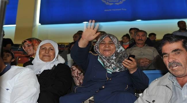 Şanlıurfa Maşuk'ta 908 konutun sahipleri belirlendi