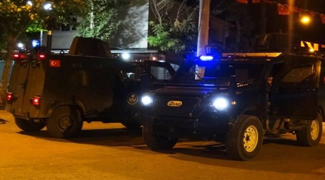 Şanlıurfa Sınırında silah sesleri-Videolu Haber