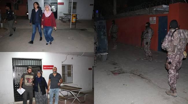 Şanlıurfa ve 5 ilde PKK/KCK operasyonu 34 gözaltı