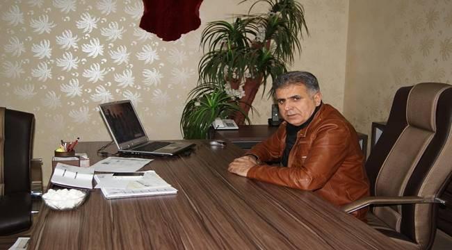 Şanlıurfaspor yöneticisi istifa etti