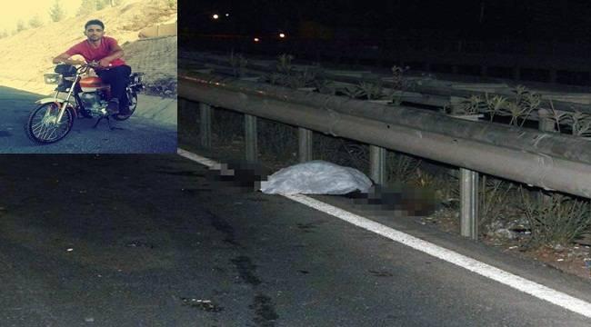 SSK Kavşağında Kaza, 1 Ölü