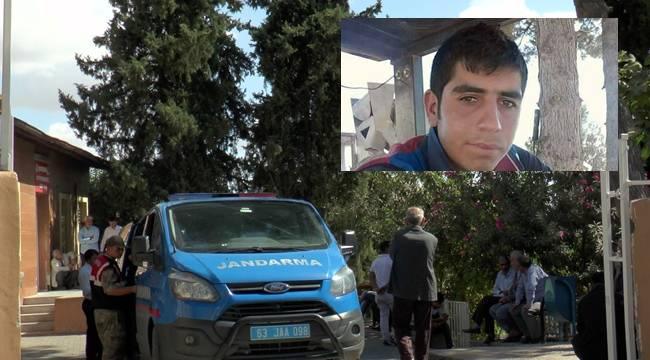 Sulama kanalına düşen Suriyeli genç öldü
