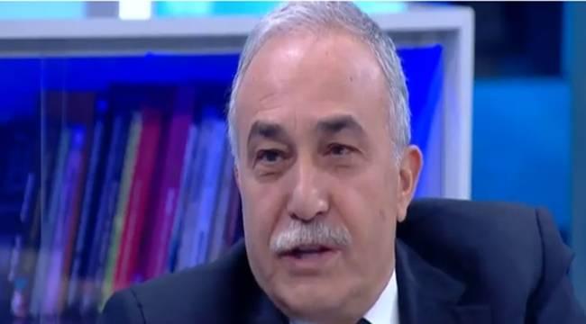 Suriyeliler Gitmek İsteseler Bile Göndermeyiz-Videolu Haber