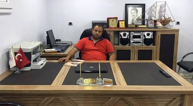 Tuzlu: Belediye görevini yapmıyor - Video Haber