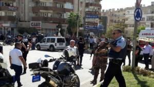 Uçaksavar kavşağında 1 kişinin öldüğü kavgada Avukat Tutuklandı