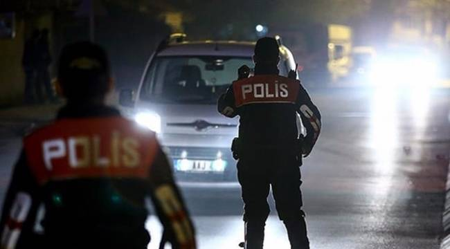 Urfa'da 17 Kişi Gözaltına Alındı