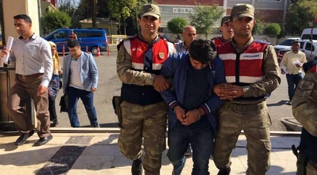 Urfa'da 20 yıllık cinayetin zanlısını yakaladı