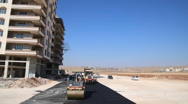 Urfa'da 70 Mahallede Çalışma yapılıyor, İşte o mahalleler