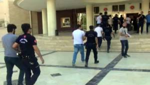Urfa'da Bylock Operasyonu, 4 Tutuklama