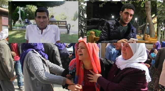 Urfa'da Feci Kaza, 2 Ölü, 4 Yaralı