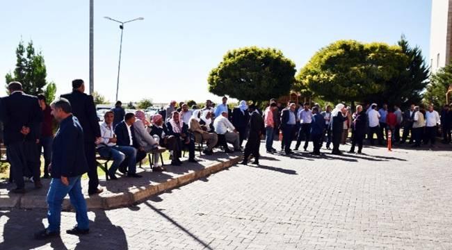 Urfa'da Hak Sahibi Tartışmasında İki Kuzeni Öldürdüler