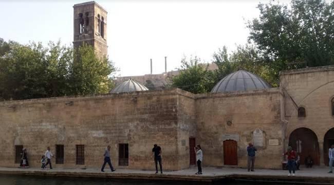 Urfa'da Kaçak Rehber Denetimleri Yapılıyor