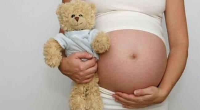 Urfa'da reşit olmayan kız doğum yaptı