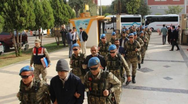 Urfa'da Sosyal Medya Operasyonu, 4 Tutuklama
