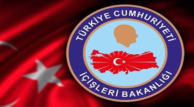 5 bin 273 kişi gözaltına alındı