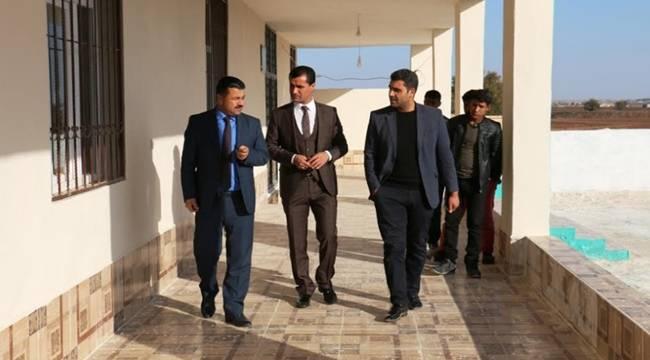 Akçakale Bölgenin Cazibe Merkezi Olacak- Videolu Haber