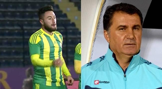 Artun Akçakın ve Hacettepespor Teknik Direktöründen Maç Sonu Açıklaması