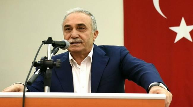 Bakan Fakıbaba'dan Antalya'daki afetle ilgili açıklama