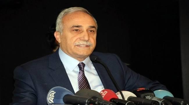 Bakan Fakıbaba'dan Kılıçdaroğlu'na Sırbistan Cevabı