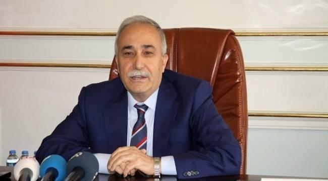 Bakan Fakıbaba'dan Kılıçdaroğluna Cevap