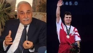 Bakan Fakıbaba'dan Naim Süleymanoğlu Açıklaması