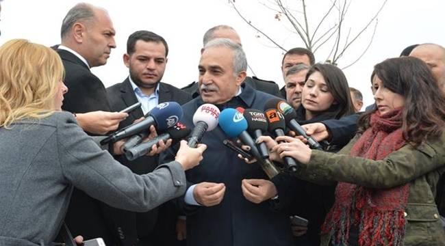 Bakan Fakıbaba, Kılıçdaroğlu'na Dava Açtı
