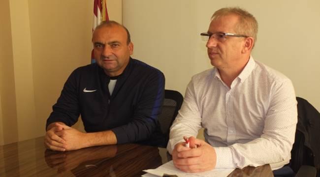 Bandırmaspor'da Yüzler Gülüyor