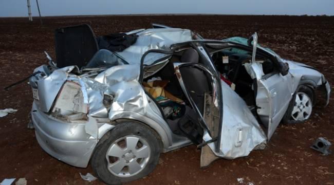Cehennem Deresinde feci kaza, 2'si ağır 5 yaralandı