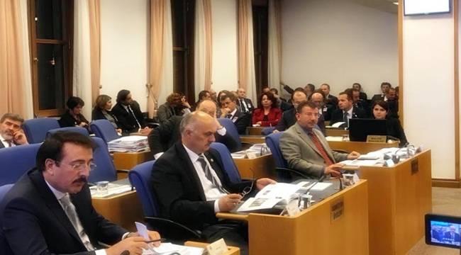 Cevheri, Kültür ve Turizm Bakanlığı Bütçe Görüşmelerinde Konuştu