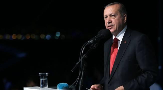 Cumhurbaşkanı Erdoğan, Şanlıurfa'da 11 Adet Tesisi Açacak