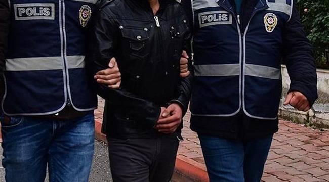 DEAŞ'ın 3 Silahlı Eylemcisi Yakalandı