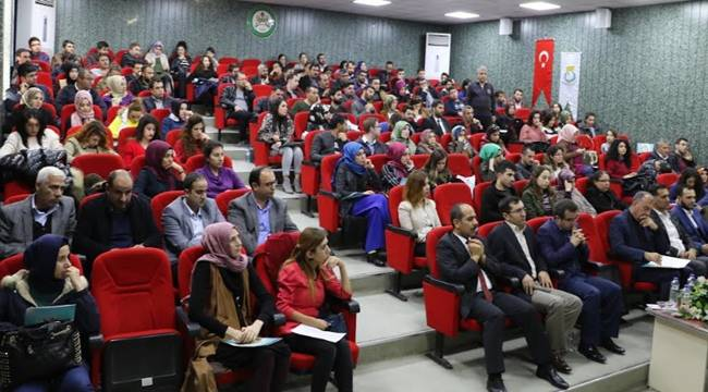 Demirkol, Rehber Öğretmenler ile Görüştü- Videolu Haber