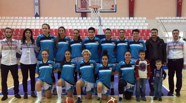 DSİ Spor'un maçı Tatil Edildi