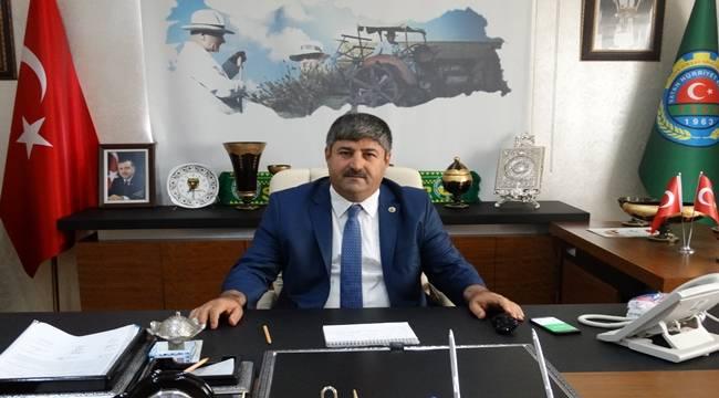 Eyyüpoğlu, 24 Kasım Öğretmenler Günü Kutlu Olsun