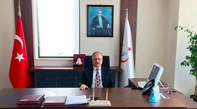 Halil Fincan Personel Genel Müdürü Oldu