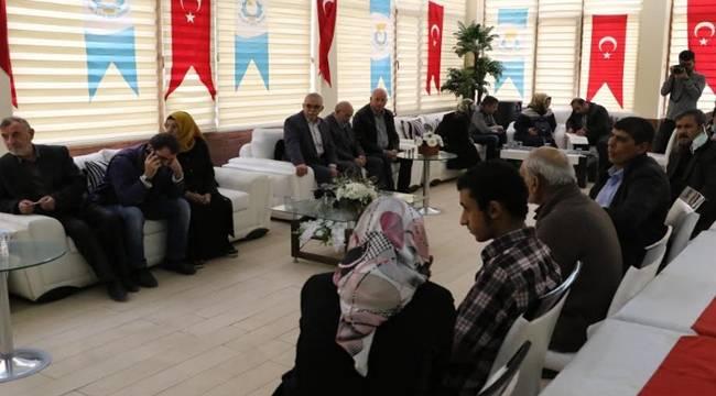 Haliliye'de 41'inci Halk Günü