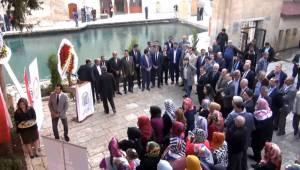 Halilürrahman Külliyesi Açıldı-Videolu Haber